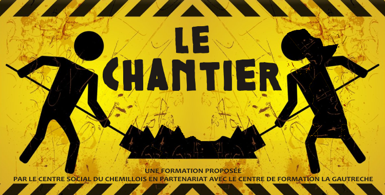 "Formation ""Le Chantier"""