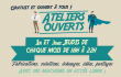 Ateliers Ouverts