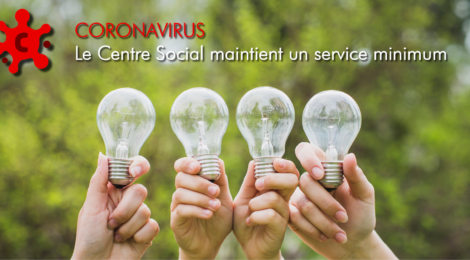 Maintien d'un service minimum