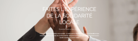 Plateforme solidaire